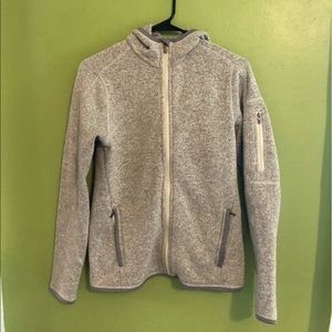 Patagonia Better Sweater hooded zip up